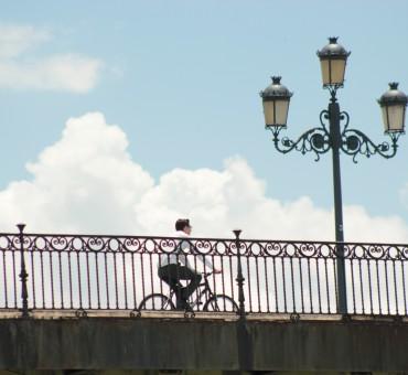 Ciudadano ciclista
