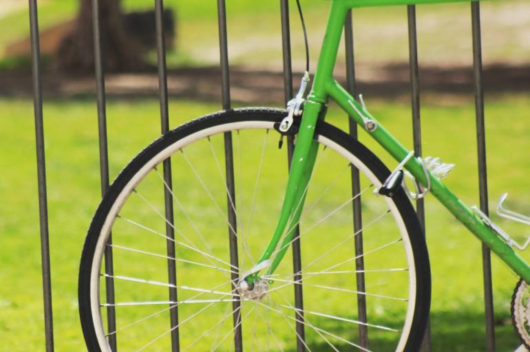 7 beneficios (+1) de pasear en bicicleta