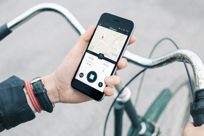 Colabora en la campaña de crowdfunding para lanzar la app de Ciclogreen