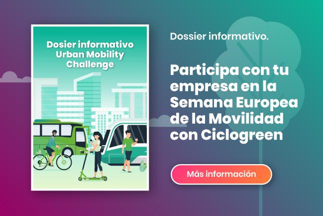 participación urban mobility challenge