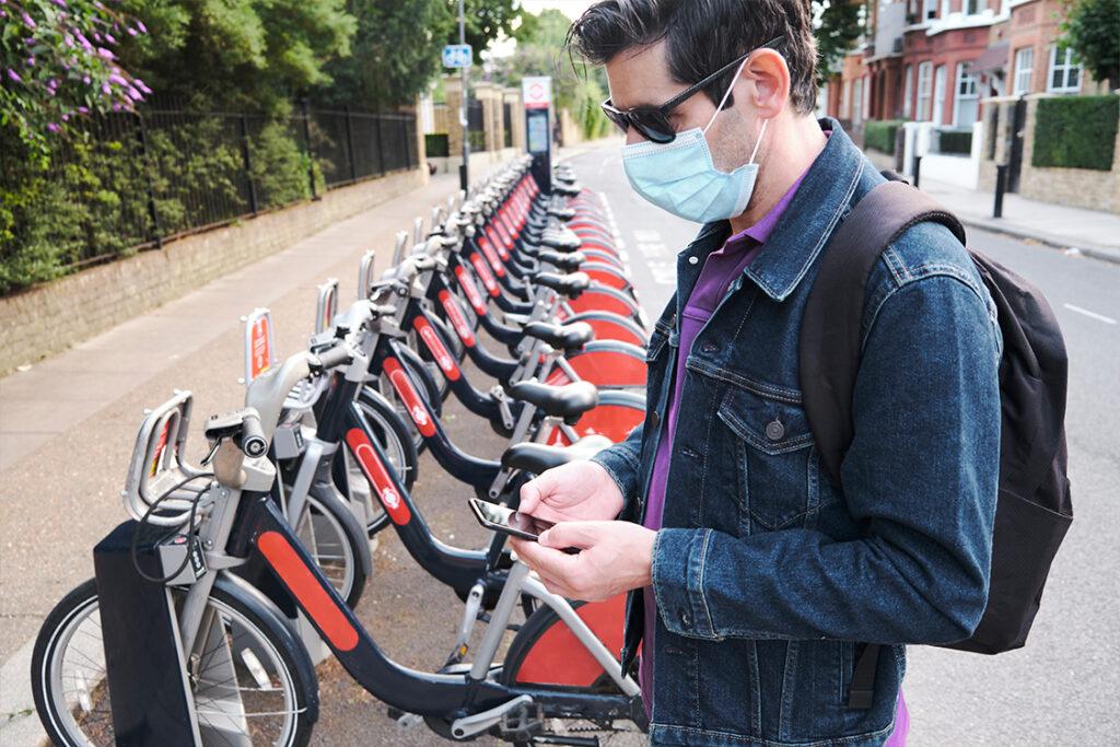 Movilidad sostenible en Pozoblanco