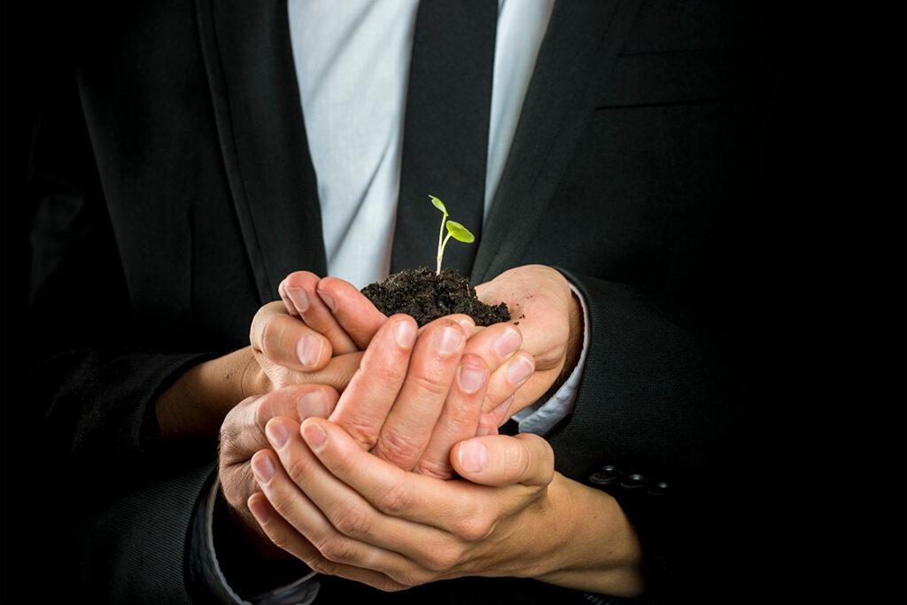 Empleados de empresas sostenibles y con buena RSC