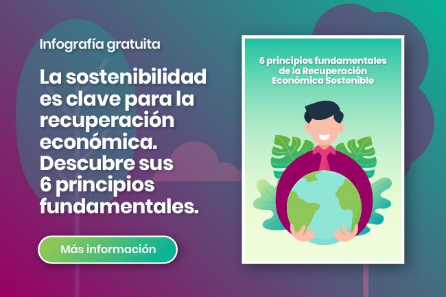 Los principios fundamentales para lograr la recuperación económica sostenible