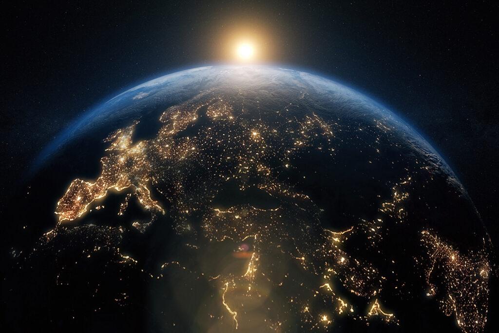 La Neutralidad Climática 2050 sólo será posible con la colaboración de todos