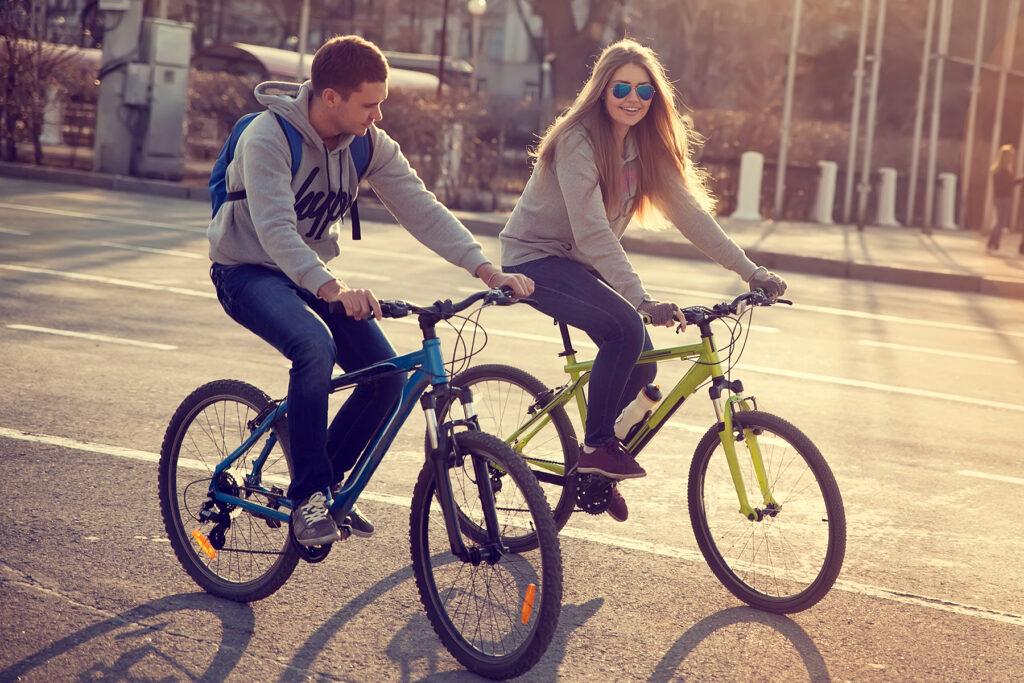 Valladolid apuesta por la movilidad activa y sostenible