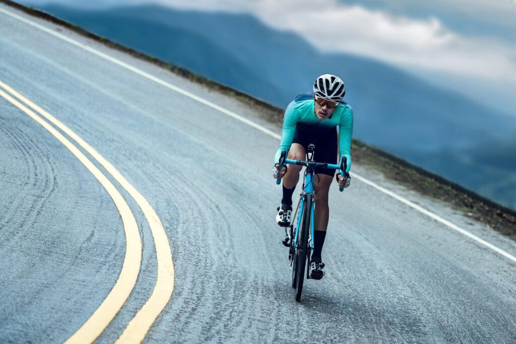 Nuevas medidas para adelantar a ciclistas