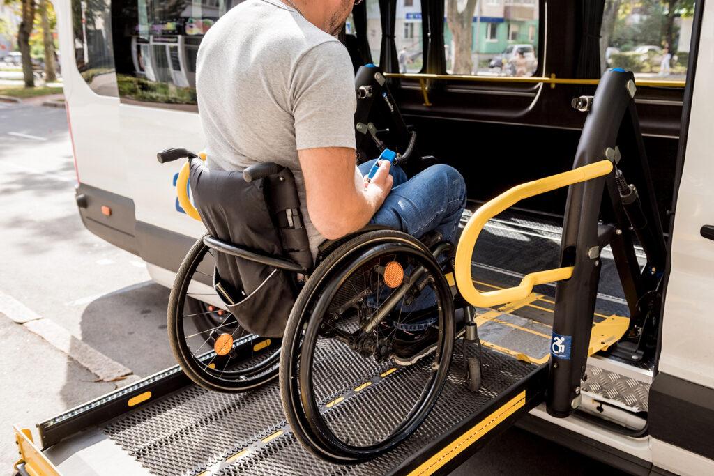 La movilidad accesible es un reto pendiente en España